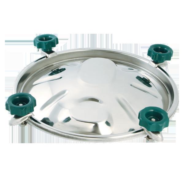 Люки круглые ARTEN для стеклопластика
