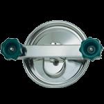 Дверцы круглые ARTEN для стеклопластика